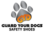 Guard Your Dogs Safety Shoes and Boots